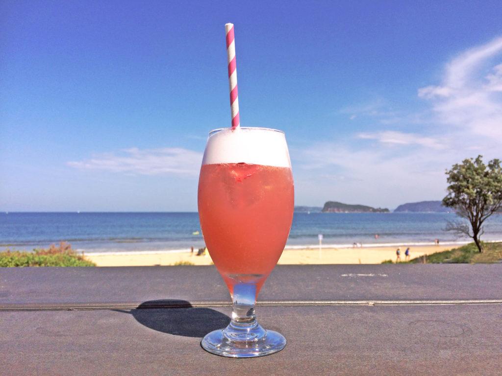 margarita daze cocktail