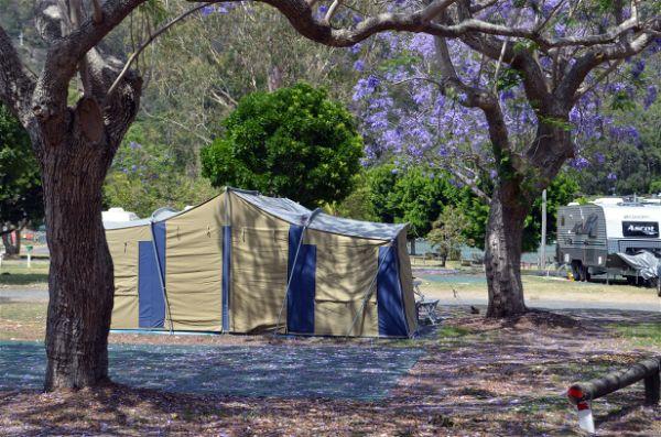 patonga campground