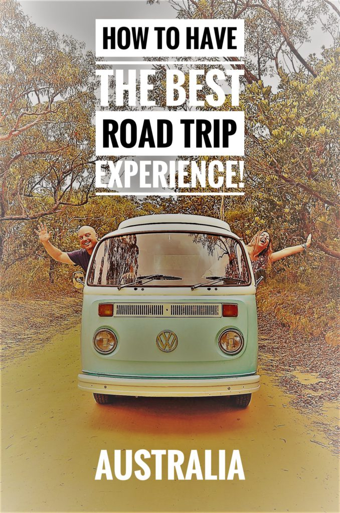 how to have the best road trip experience