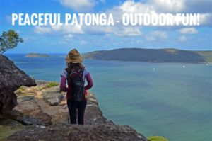 Peaceful Patonga - Outdoor Fun