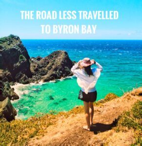 The Road Less Travelled to Byron Bay